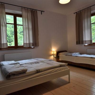 Mieszkanie 1 pokój