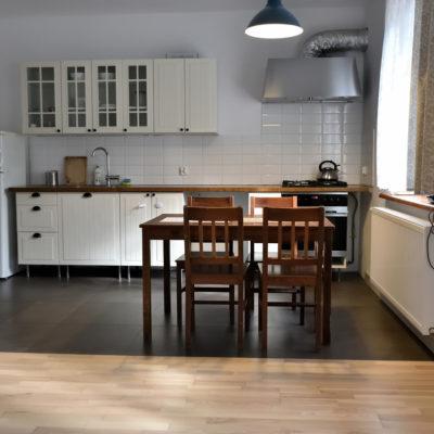 Mieszkanie 2 kuchnia