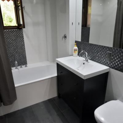 Mieszkanie 2 łazienka