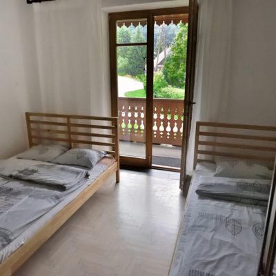 Mieszkanie 2 pokój